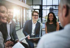 executive jobs recruitment